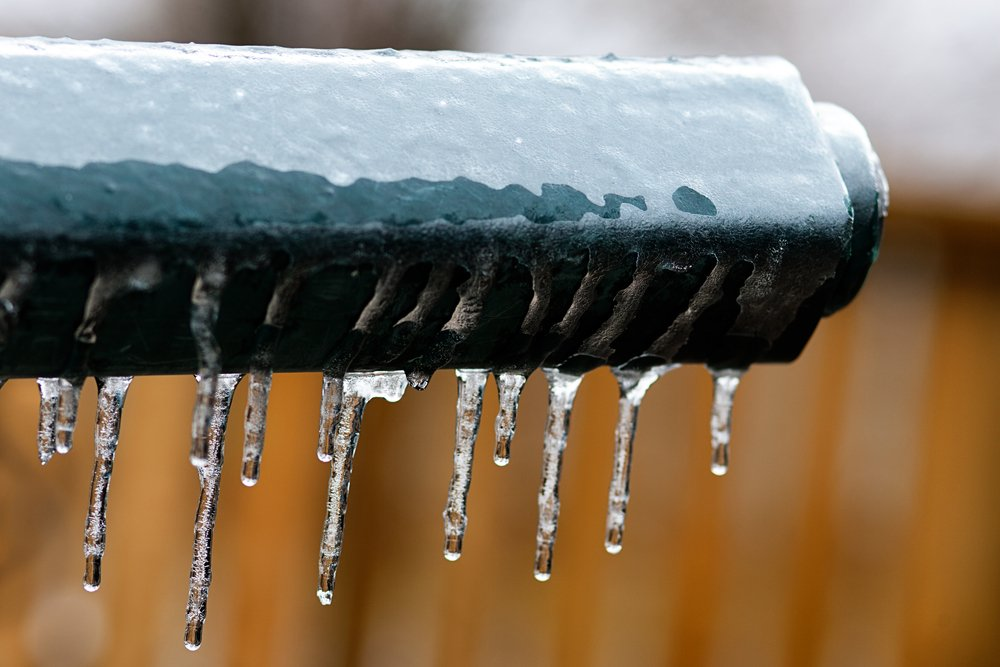 How Are You Preventing Frozen Pipes This Year?